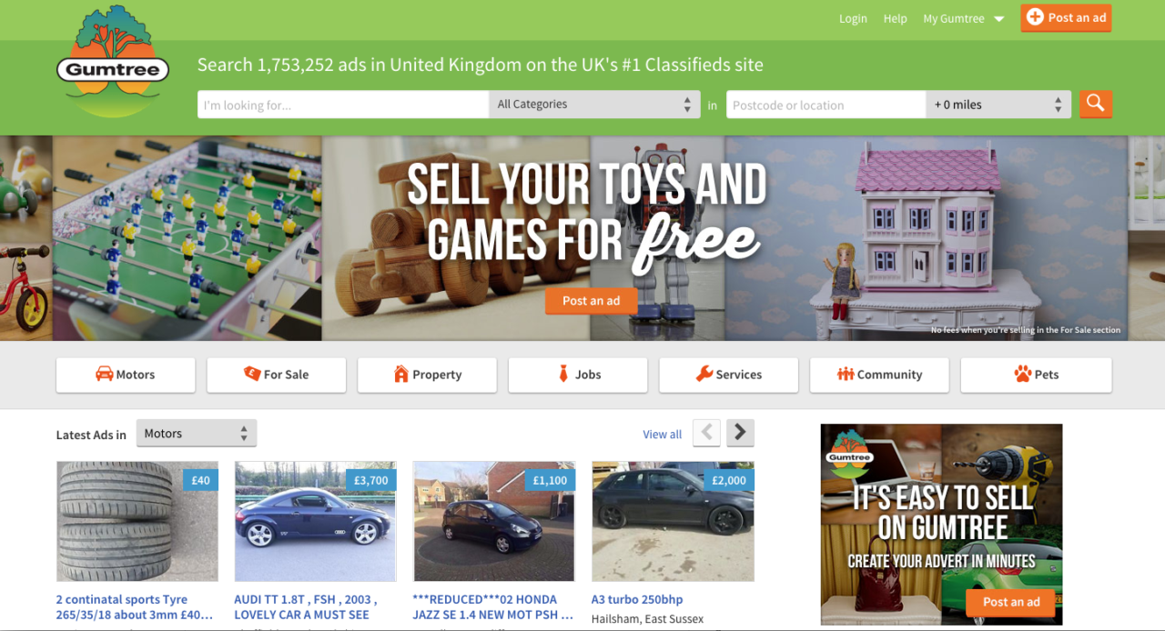 81f3d9a967 Always wanted to start an online marketplace  Check Open classifieds and  start creating your classifieds